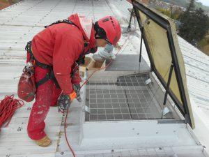 horizon vertical travaux acces difficile sécurité en hauteur